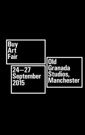 BUY ART FAIR MANCHESTER 2015